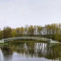 мост 58 метров