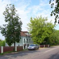 Фотовстройка дома в Сергиевом Посаде