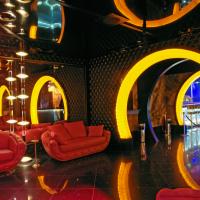 Ресторан «Поплавок» в г. Ярославле