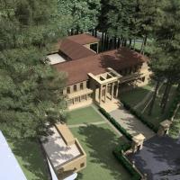 дом в Барвихе