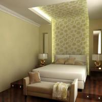 Дизайн квартиры №1
